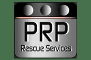 PRP Rescue Services logo
